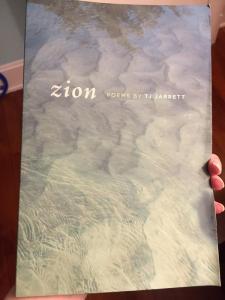 Zion by TJ Jarrett
